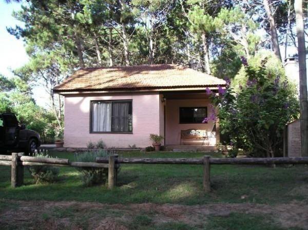Casa Venta o Alquiler en Punta del Este Montoya de 2 Dormitorios