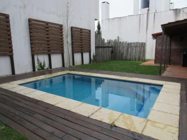 Casa Venta o Alquiler en Punta del Este Manantiales de 2 Dormitorios