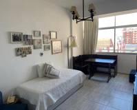 Apartamento en muy buena ubicacion en peninsula, monoambiente, cerca de la playa mansa y brava. Consulte!!!!!