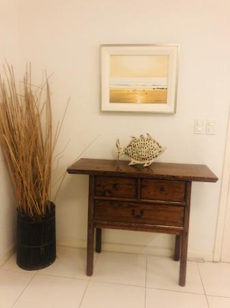 apartamento en muy buena ubicacion en el corazon punta del este, de 1 dormitorio con linda vista. consulte!!!!!! - col715a