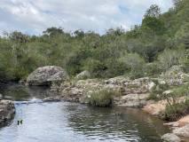 7 chacras de 5 has cada una a 20 km de Aigua por ruta 39 - Consulte !!!!!