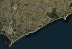 Chacra de 5 has a pocos km de Jose Ignacio Y Punta de Piedras