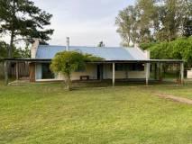 Chacra de 6700 m2 con casa y piscina en la pataia - Consulte