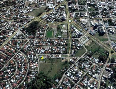 Terreno muy cerca de las avenidas principales Av. España y Av Roosevelt.