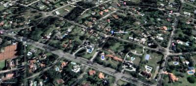 Terreno de 2286 m2 en Barrio del Golf - Punta del  este. Consulte!!!! Por Permuta!!!!