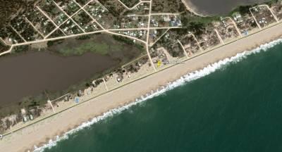 Terreno en Santa Monica - con vista la mar - Consulte !!!!!!