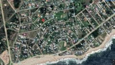 Terreno en Manantiales con vista parcial mar. Consulte!!!!!