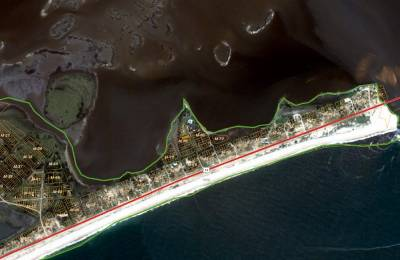 Terreno en Santa Monica