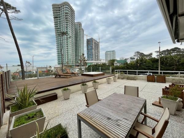 apartamento de 3 dormitorios en venta con amplia terraza - sod64402a