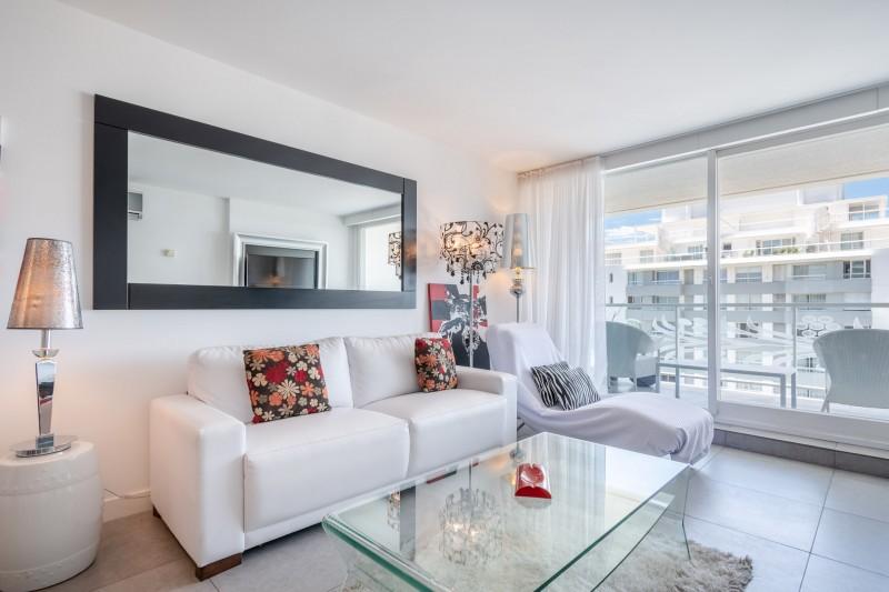 Apartamento ID.40 - Venta Moderno Apartamento en torre YOO, Punta del Este