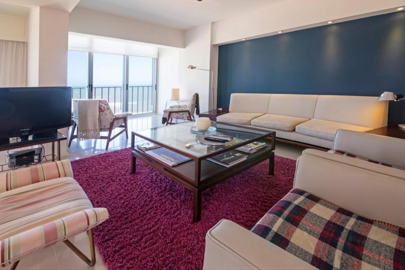 Apartamento ID.56823 - VENTA APARTAMENTO RECICLADO FRENTE AL MAR, PUNTA DEL ESTE