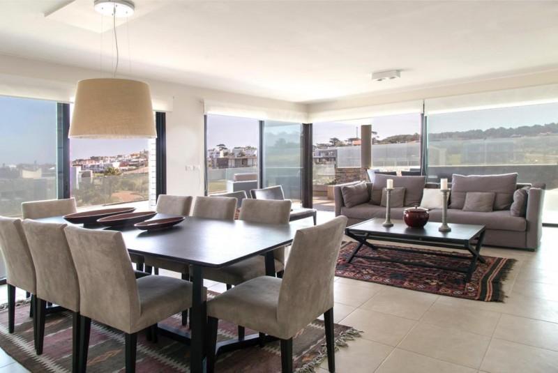 Apartamento ID.80 - Venta Apartamento Penthouse 3 dormitorios en Manantiales. Uruguay