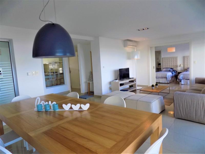 Apartamento ID.90 - Venta Apartamento en Brava Biarritz a Metros del Mar en Playa Brava, Punta del Este