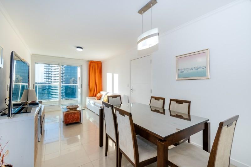 Apartamento ID.56858 - Departamento 2 dormitorios Casino tower Punta del Este