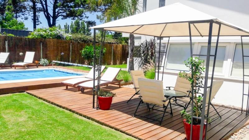 Casa ID.59095 - Espectacular Casa en venta Rincón del Indio, Punta del Este