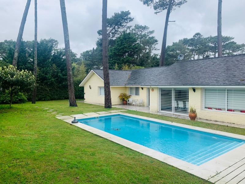 Casa ID.63755 - Espectacular Casa en Venta, Punta del Este.