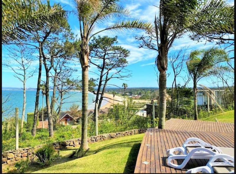 Casa ID.64129 - Casa en Venta Punta Ballena vista al mar