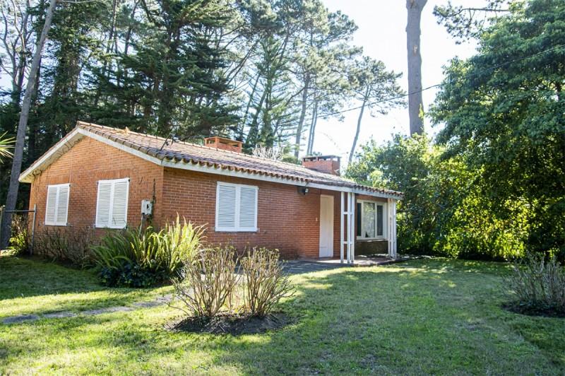 Casa ID.57958 - Casa Venta Playa mansa 2 dormitorios Parada 15