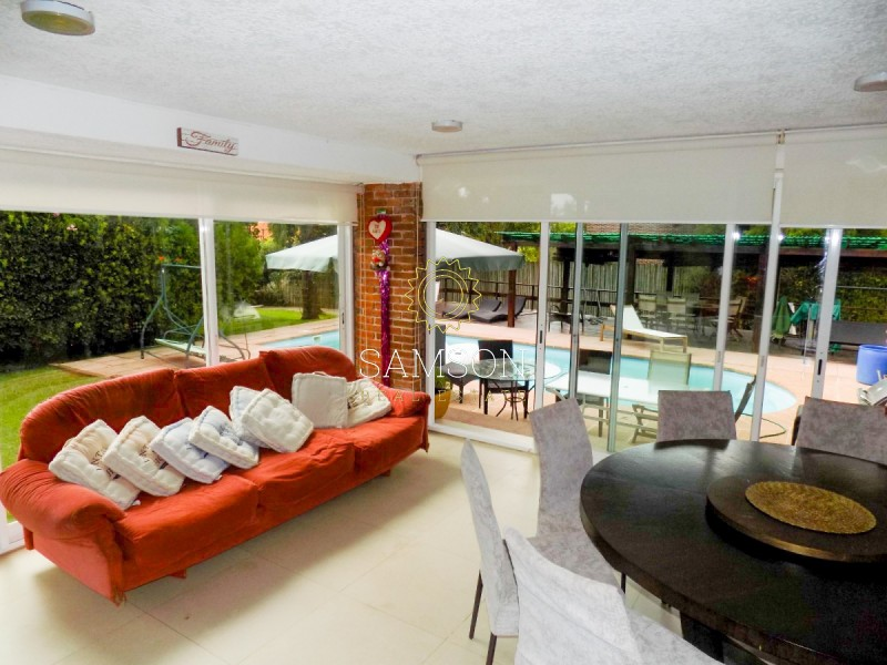 Casa ID.58797 - Oportunidad Casa en venta 5 dormitorios barrio Cantegril Punta del Este