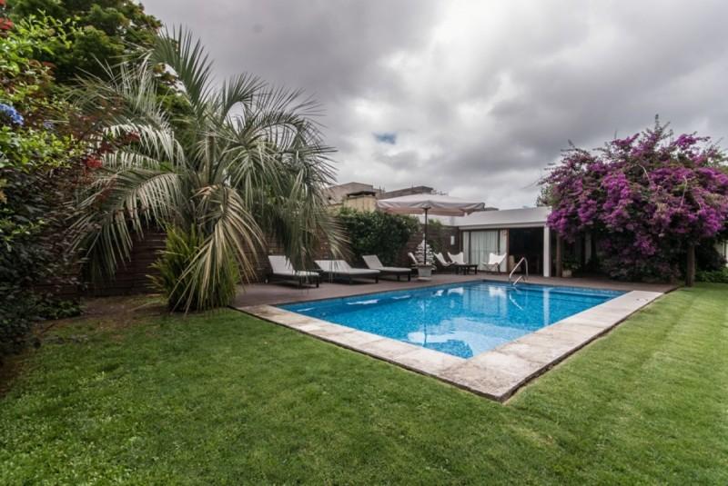 Casa ID.57995 - Venta Casa de 3 Dormitorios con Piscina Climatizada en Pinares, Punta del Este