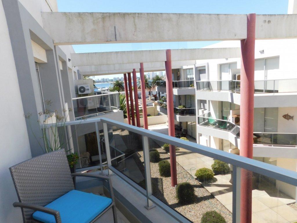 Apartamento ID.5421 - VENTA APARTAMENTO 1  DORMITORIO EN PUERTO