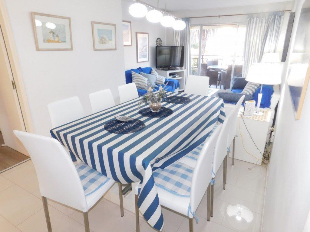 Apartamento ID.1179 - Apartamento en Punta del Este, Peninsula