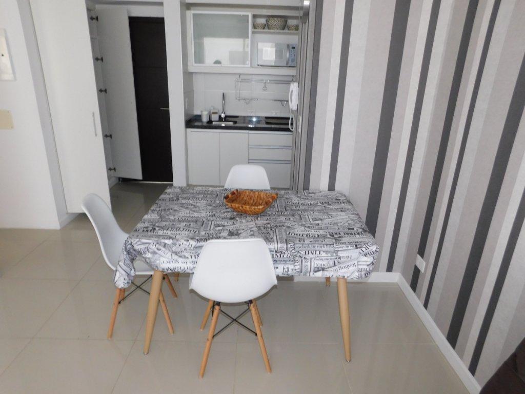 Apartamento ID.5420 - Apartamento en Punta del Este, Peninsula