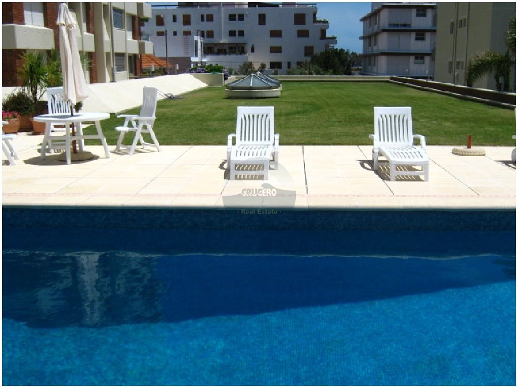 Apartamento ID.3889 - VENTA DEPARTAMENTO 2 DORMITORIOS ZONA PUERTO