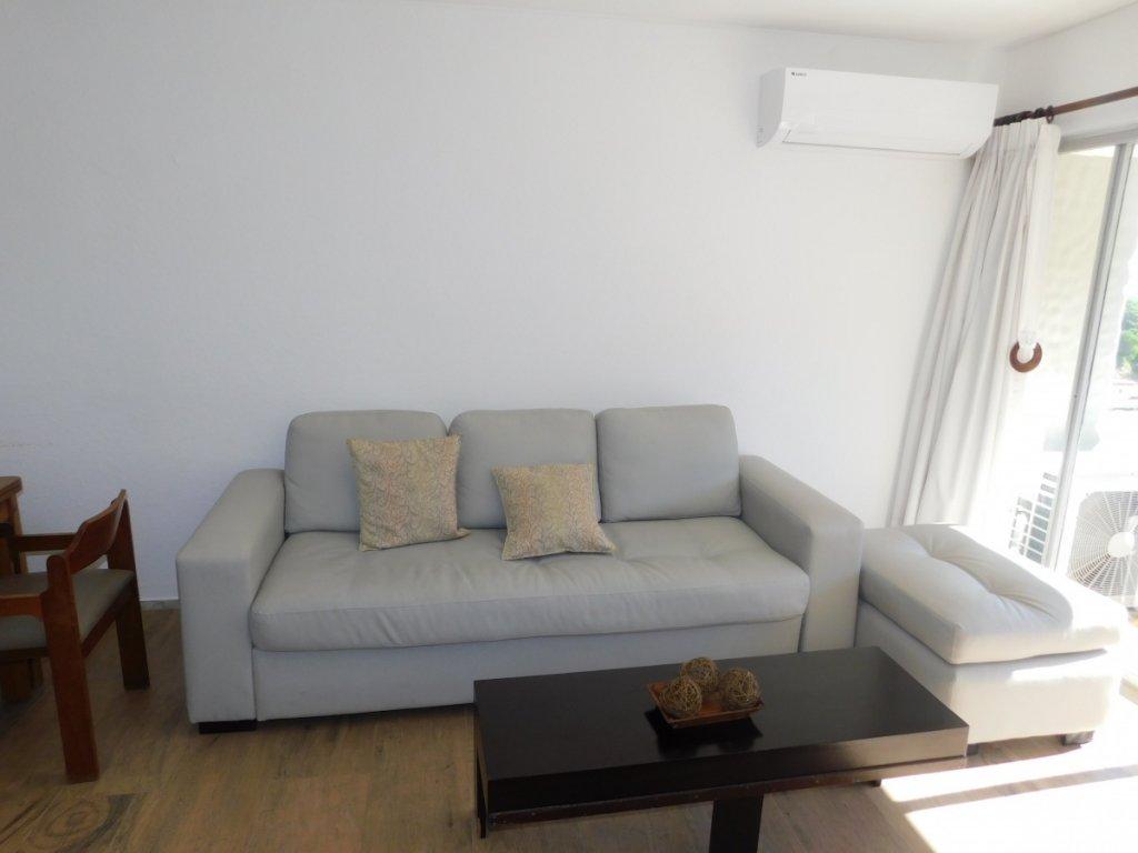 Apartamento ID.5736 - VENTA APARTAMENTO 2 DORMITORIOS PLAYA MANSA
