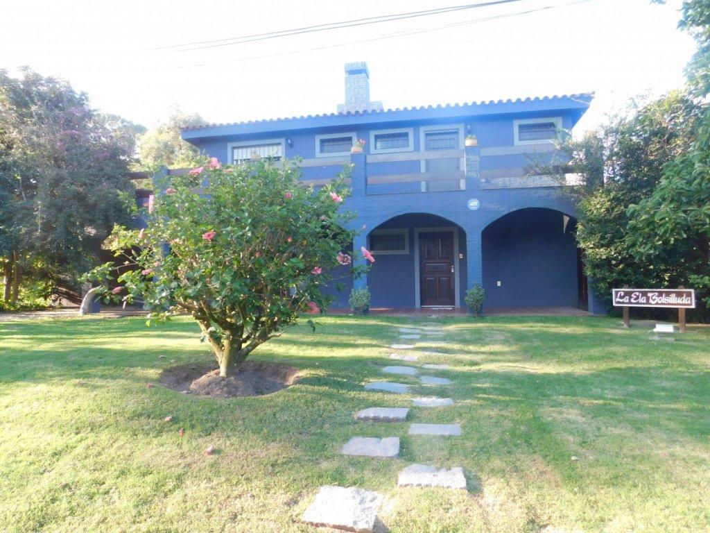 Casa ID.5766 - CASA EN VENTA DE 5 DORMITORIOS EN SAN RAFAEL