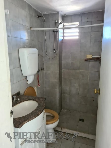 Apartamento ID.1401 - Apartamento en alquiler 1 dormitorio 1 baño Mercedes Centro