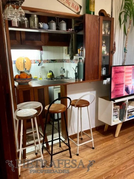 Apartamento ID.2611 - Apartamento en venta 2 dormitorios 1 baño- Bartolomé Mitre-Barrio Sur