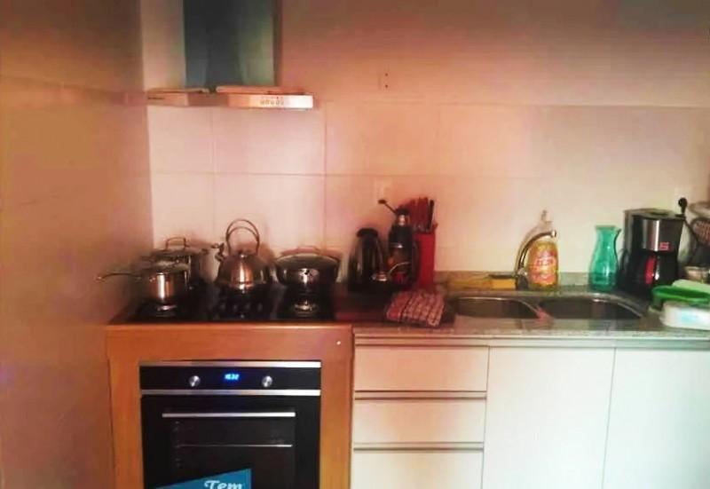 Apartamento ID.2467 - Apartamento en venta 1 dormitorio 1 baño -Torre  Nuevo Centro - Brazo Oriental