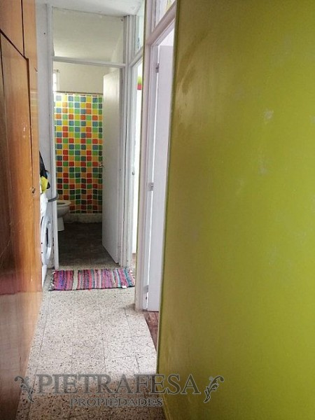Apartamento ID.433 - Apto venta 2 dormitorios 1 baño con estacionamiento- EE71- Malvin Norte