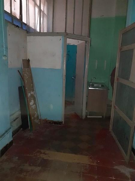 Apartamento ID.536 - Apartamento en venta 2 dormitorios 1 baño- Cerrito -Ciudad Vieja