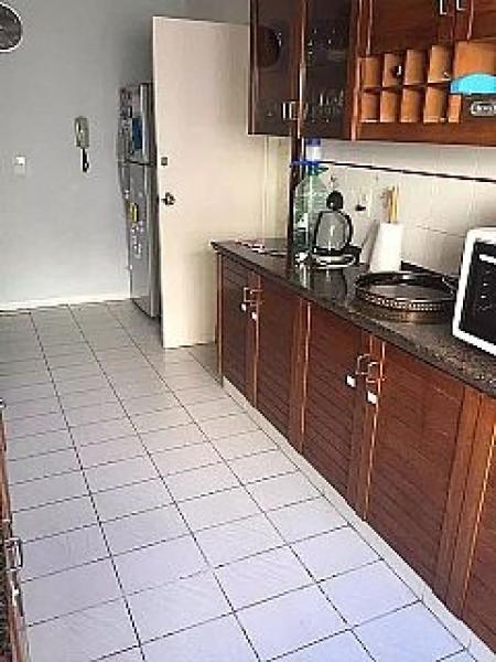 Apartamento ID.255 - APTO. ALQUILER 4 DORMITORIOS POCITOS NUEVO A PASOS DEL MAR