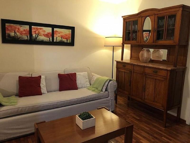 Apartamento ID.474 - APTO. ALQUILER 2 DORMITORIOS  CHANÁ CORDÓN