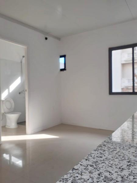 Apartamento ID.1441 - Condominio de 8 apartamentos - Unidades Mono y 1 dormitorio - Colonia - Tres Cruces.