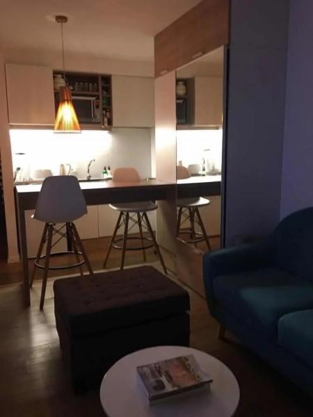 Apartamento ID.1021 - Monoambiente amueblado alquiler - Pagola - Pocitos