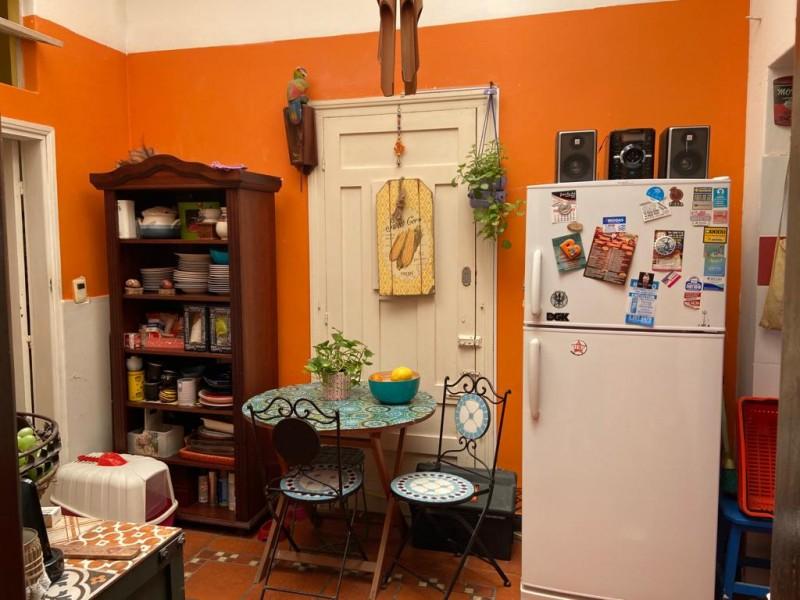 Casa ID.1174 - Casa venta 2 dormitorios 1 baño con azotea y parrillero - Rodriguez Larreta - Jacinto Vera