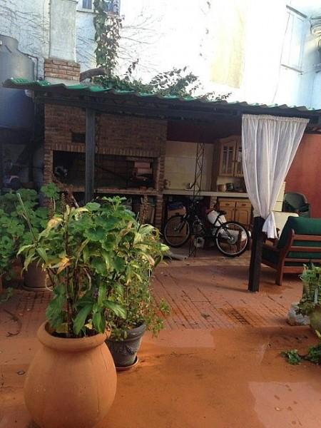 Casa ID.20 - CASA ALQUILER 1 DORMITORIO POCITOS CON COCHERA