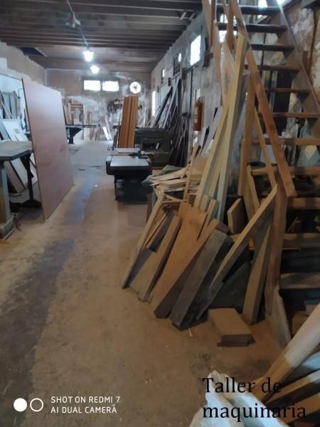 Local Comercial ID.816 - Local industrial en venta - Adrian Totitiño - Malvin