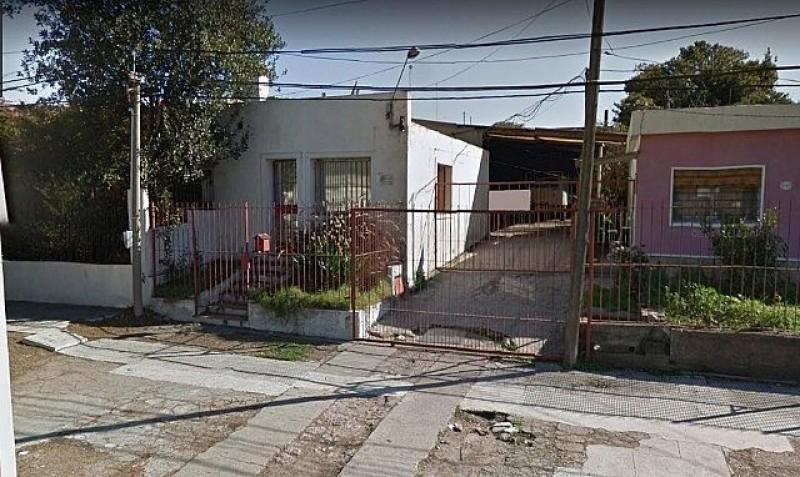 Local Comercial ID.640 - Local en venta con renta - Pedro Ricaldoni - Unión
