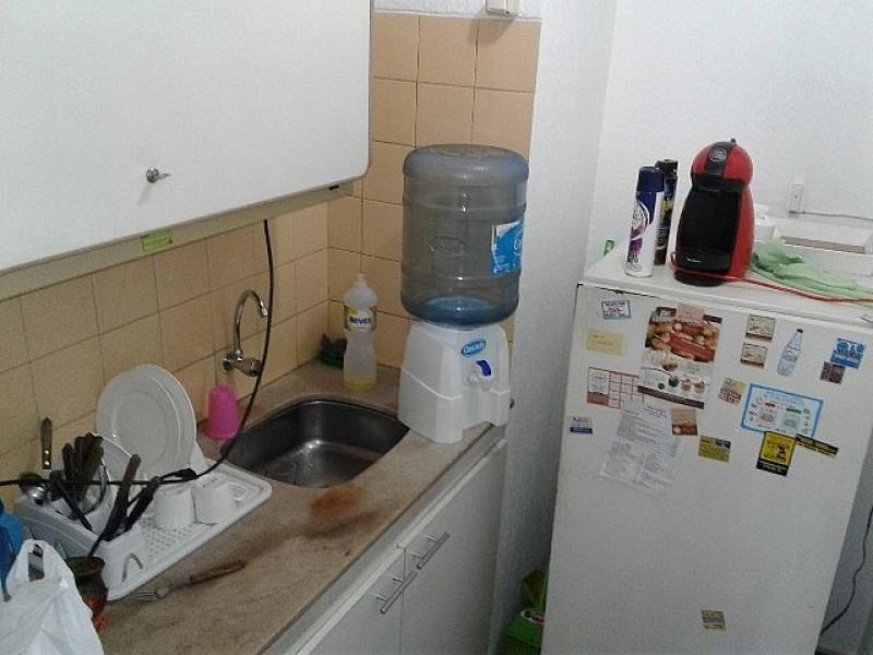 Local Comercial ID.605 - Oficina en venta con terraza - Rio Branco - Centro