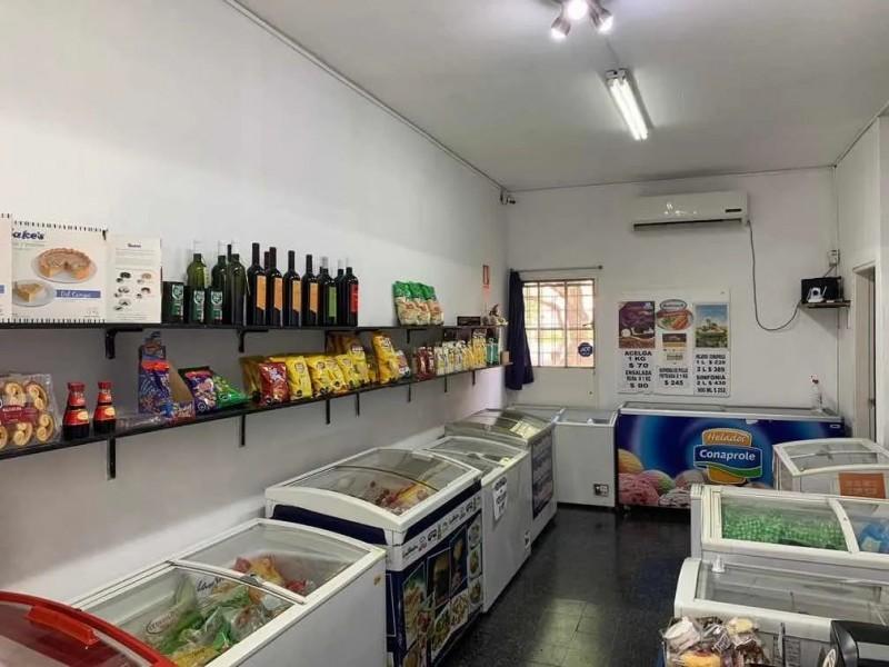 Local Comercial ID.2092 - Venta de llave de local más depósito  - Av. 8 de Octubre - La Blanqueada