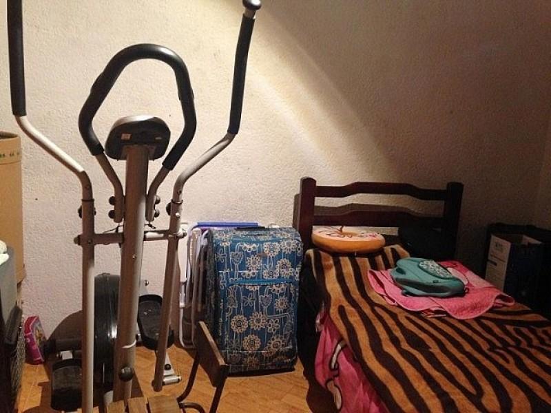 Terreno ID.694 - Terreno con casa al fondo Cánovas del Castillo Maroñas