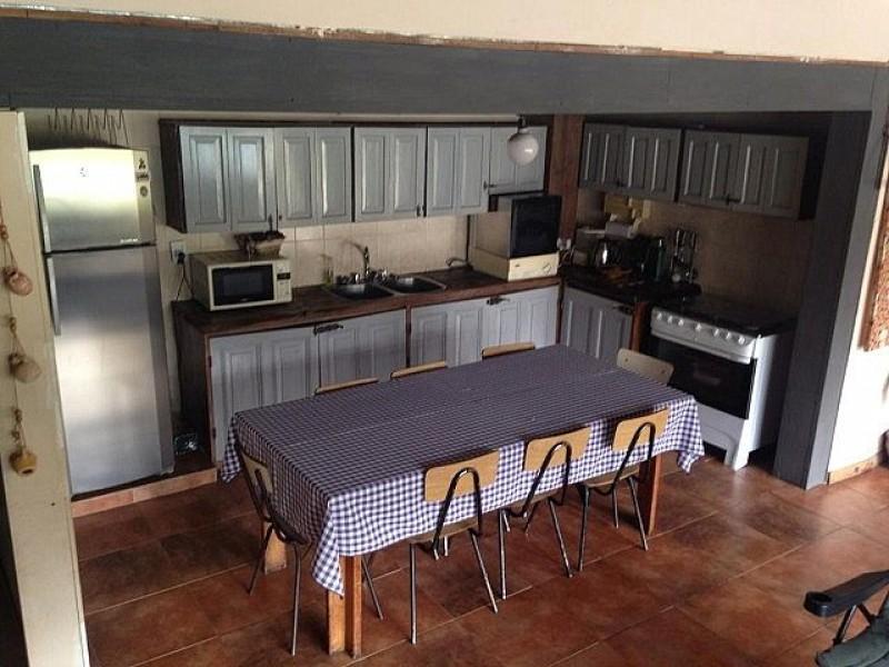 Terreno ID.575 - Terreno con cabaña en venta Pedro Cosio Malvin Norte