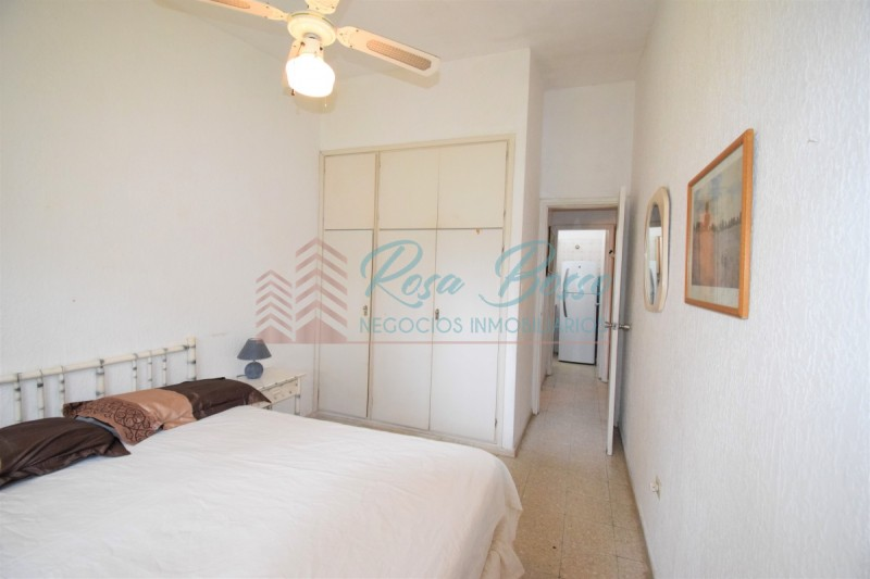 Apartamento ID.5169 - Amplio con vista a jardín