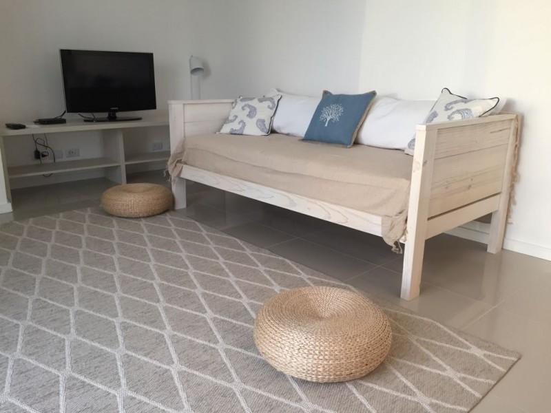 Apartamento ID.4970 - apartamento frente al mar en playa brava