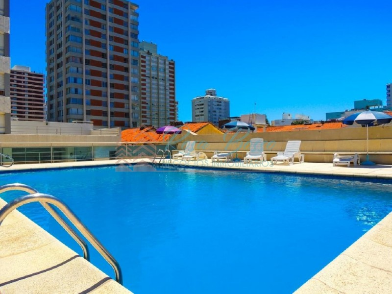 Apartamento ID.108 - Apartamento en Peninsula, Monoambiente *